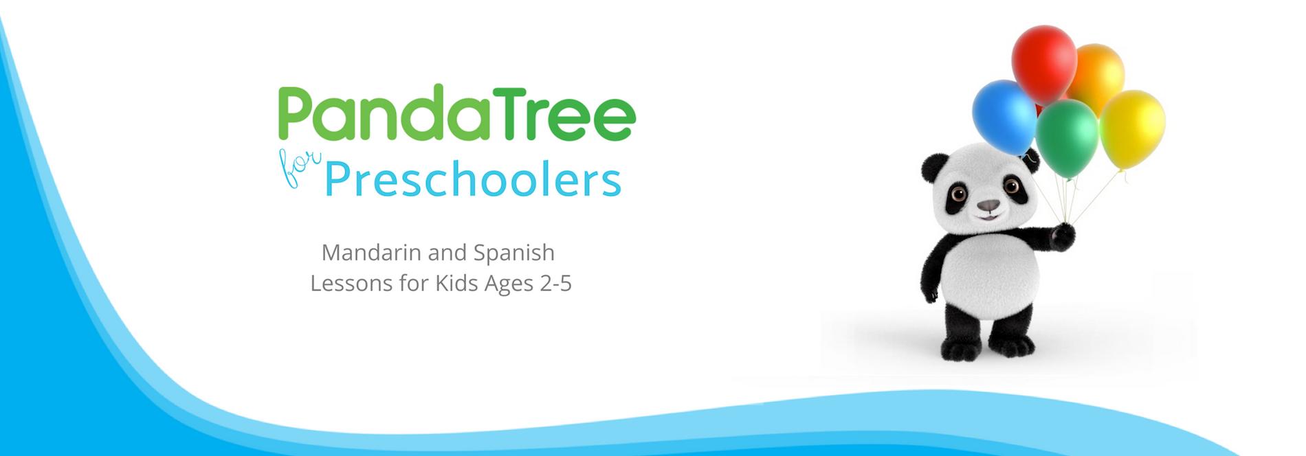 Pandatree Preschool Program