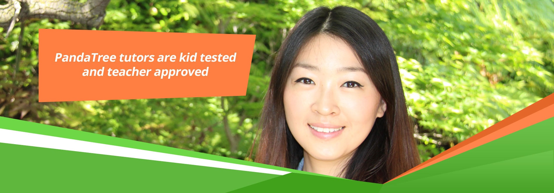 PandaTree foreign language tutors are kid tested and teacher approved.